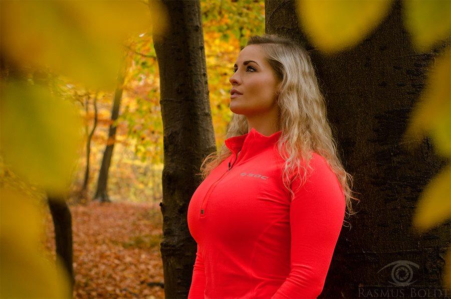 Vægttab Træning Træningstøj Blog Blogger Odense