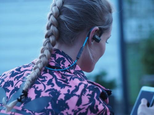 Jabra Headset Høretelefoner Bluetooth Trådløs Blog Blogger