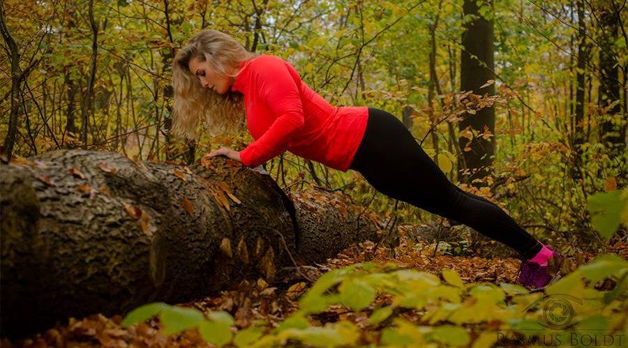 Sundheds og livsstils blog