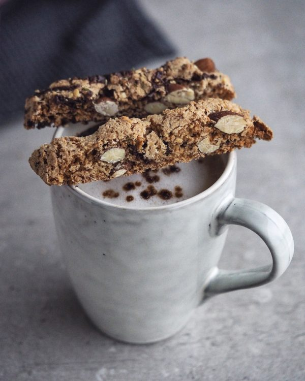 Biscotti småkager