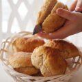 Nemme koldhævede gulerodsboller | Friskbagt morgenbrød