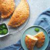Grove pirogger med skinke og æg | Madpakkeideer